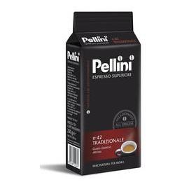 CAFFE' PELLINI ESPRESSO SUPERIORE GRAMMI 250