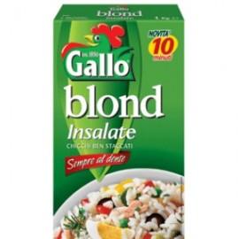 RISO GALLO BLOND INSALATE MAXI FORMATO KG. 1,2