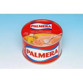 TONNO ALL'OLIO DI OLIVA PALMERA GRAMMI240