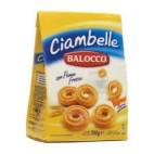 CIAMBELLE BALOCCO 700 GRAMMI