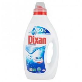 DIXAN CLASSICO 19 LAVAGGI LITRI 0,950