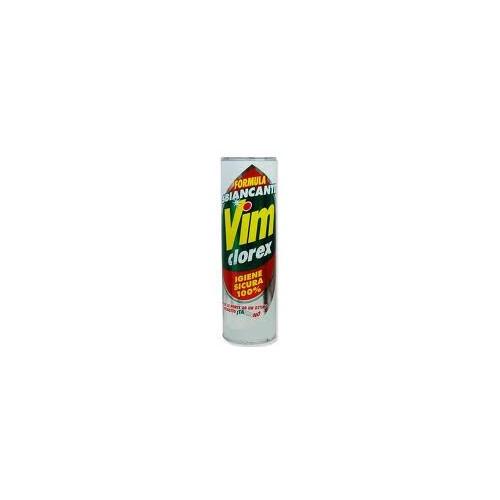 VIM CLOREX SBIANCANTE GRAMMI 750