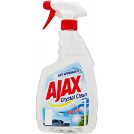 DETERGENTE VETRI AJAX CRYSTAL CLEAN LITRI 0,75