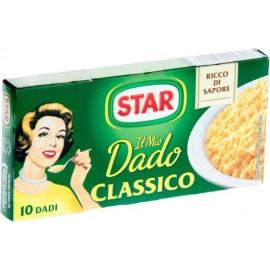 I DADI STAR CLASSICO 10 DADI GRAMMI 100