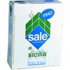 SALE ALIMENTARE DI SICILIA FINO ITALKALI KG. 1