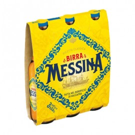 BIRRA MESSINA CL. 33X3