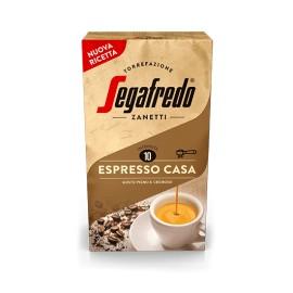 CAFFE' ESPRESSO CASA SEGAFREDO GRAMMI 225