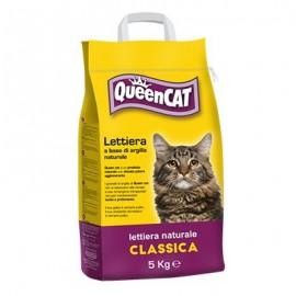 LETTIERA QUEEN CAT CLASSICA KG.5