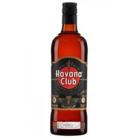 RUM HAVANA CLUB 7 ANNI 40% VOL. LITRI 0,7