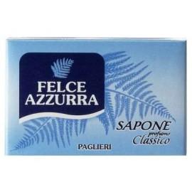 SAPONETTA FELCE AZZURRA  GR.100