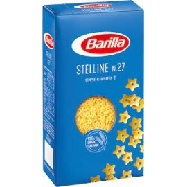 STELLINE BARILLA GRAMMI 500