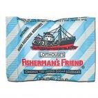 CARAMELLE SENZA ZUCCHERO ORIGINAL FISHERMAN'S FRIEND GRAMMI 25