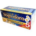 CAMOMILLA SETACCIATA SOGNID'ORO STAR FILTRI 20