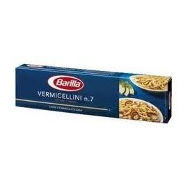 VERMICELLINI BARILLA N° 7 GRAMMI 500