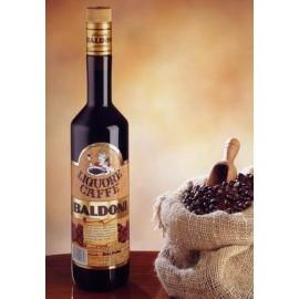 LIQUORE DI PURO CAFFE' ESPRESSO BALDONI LITRI 0,700