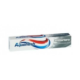 DENTIFRICIO ANTITARTARO AQUAFRESH ML. 75