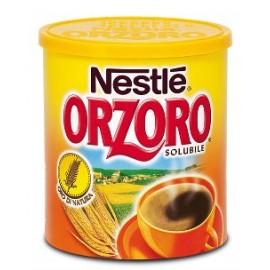 ORZO SOLUBILE ORZORO NESTLE' GRAMMI 120