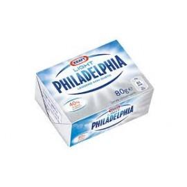 PHILADELPHIA LIGHT LEGGERO CON GUSTO GRAMMI 80
