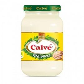 MAIONESE CALVE' CLASSICA GRAMMI 214