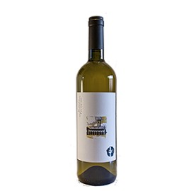 VINO BIANCO PASSERINA CANTINA OFFIDA 2013 ,12,5% VOL CL. 75