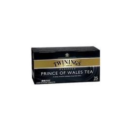 PRINCE OF WALES TEA TWININGS CLASSICS FILTRI 25