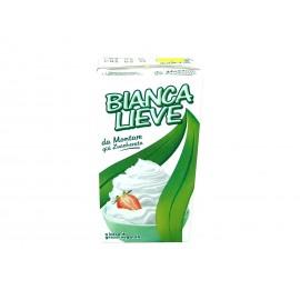 PANNA BIANCA LIEVE DA MONTARE GIA' ZUCCHERATA ML. 500