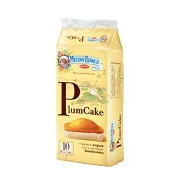 PLUM CAKE MULINO BIANCO GRAMMI 330 PEZZI 10
