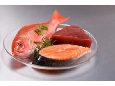 Salmone e Sgombri