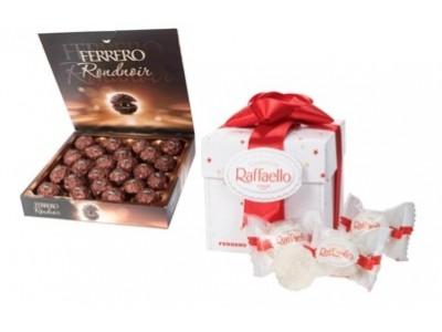 Praline Ferrero