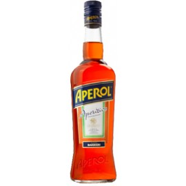 APERITIVO APEROL BARBIERI LITRI 1