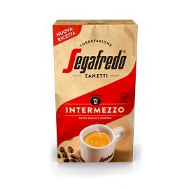 CAFFE' SEGAFREDO ZANETTI INTERMEZZO GRAMMI 250