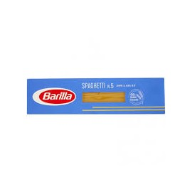 SPAGHETTI BARILLA N°5 GRAMMI 500
