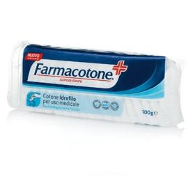 COTONE IDROFILO FARMACOTONE GRAMMI 100