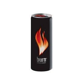ENERGY DRINK BURN ORIGINAL ML 250