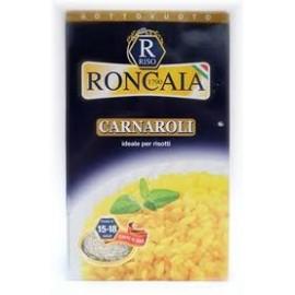 RISO CARNAROLI RONCAIA IDEALE PER RISOTTI KG. 1