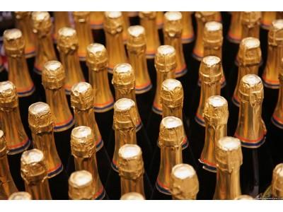 Spumanti,Champagne