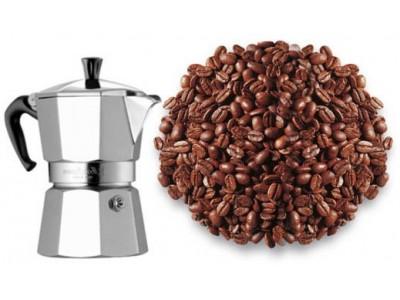 Caffè per Caffettiera